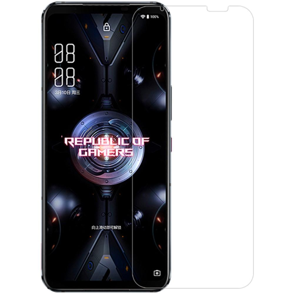 Amazing H+PRO Härdat Glas Skydd Asus ROG Phone 5