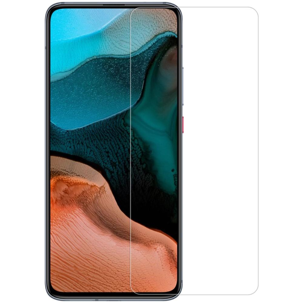 Amazing H+PRO Härdat Glas Skydd Poco F2 Pro