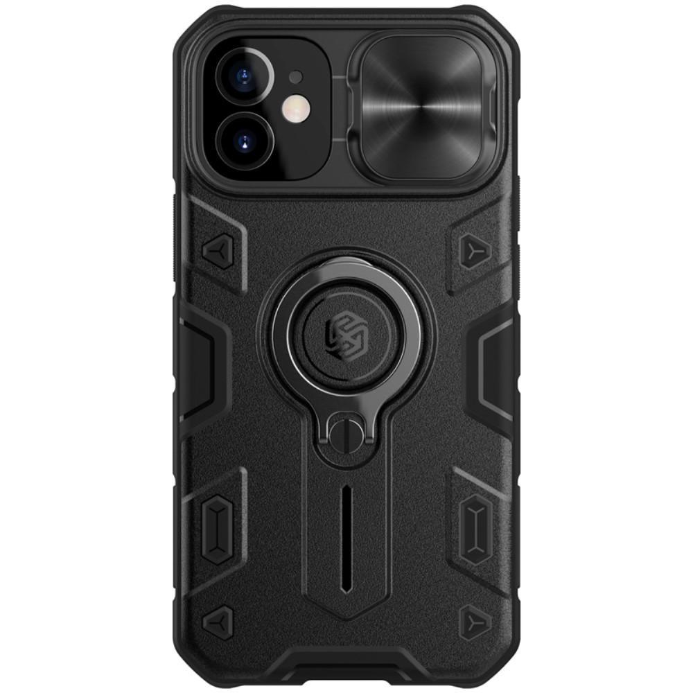 CamShield Armor Skal iPhone 12 Mini svart