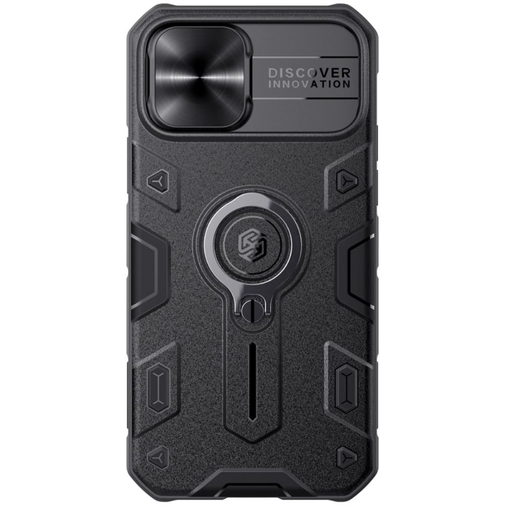 CamShield Armor Skal  iPhone 12 Pro Max svart