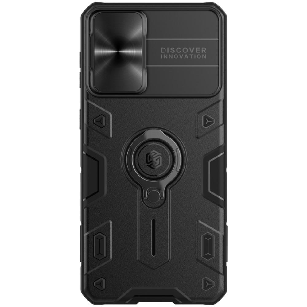 CamShield Armor Skal Galaxy S21 Plus svart