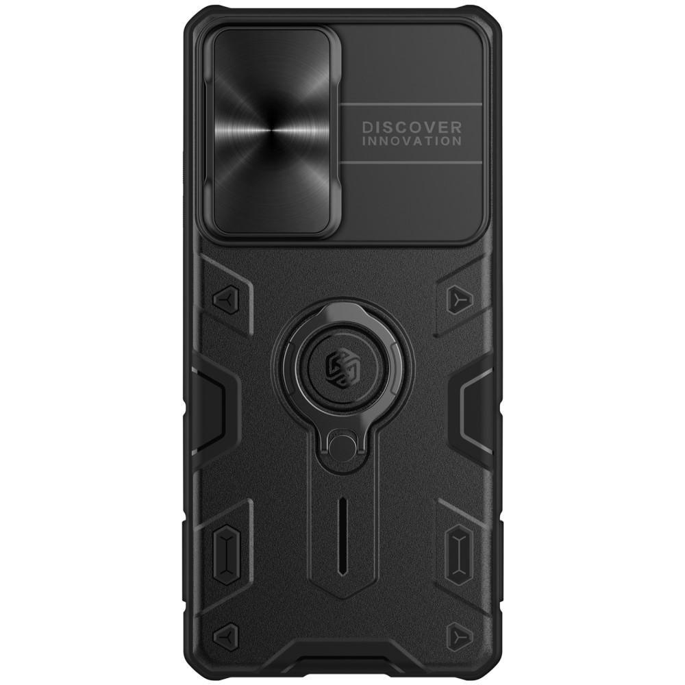 CamShield Armor Skal Galaxy S21 Ultra svart