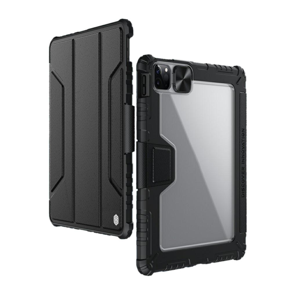 Camshield Bumper Case iPad Air 10.9/Pro 11 2020/2021 Black