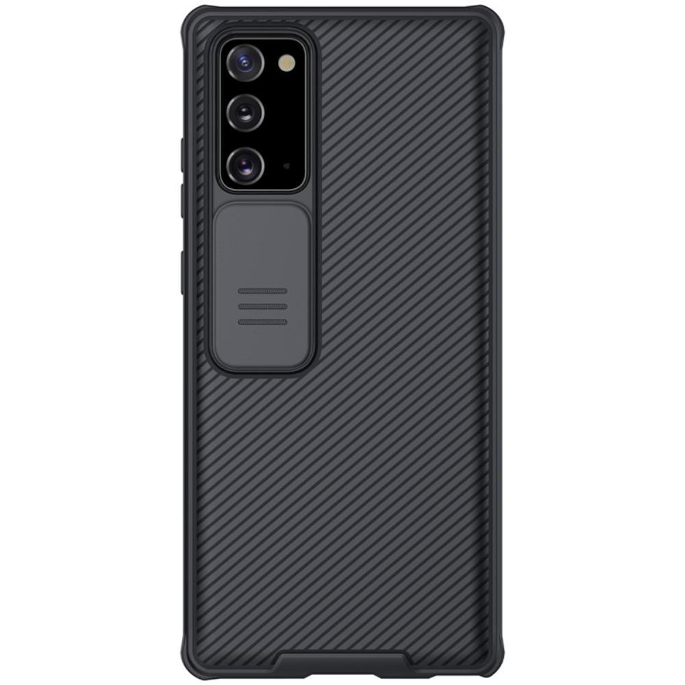 CamShield Skal Galaxy Note 20 svart