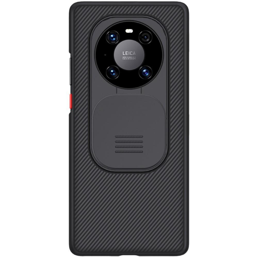 CamShield Skal Huawei Mate 40 Pro svart