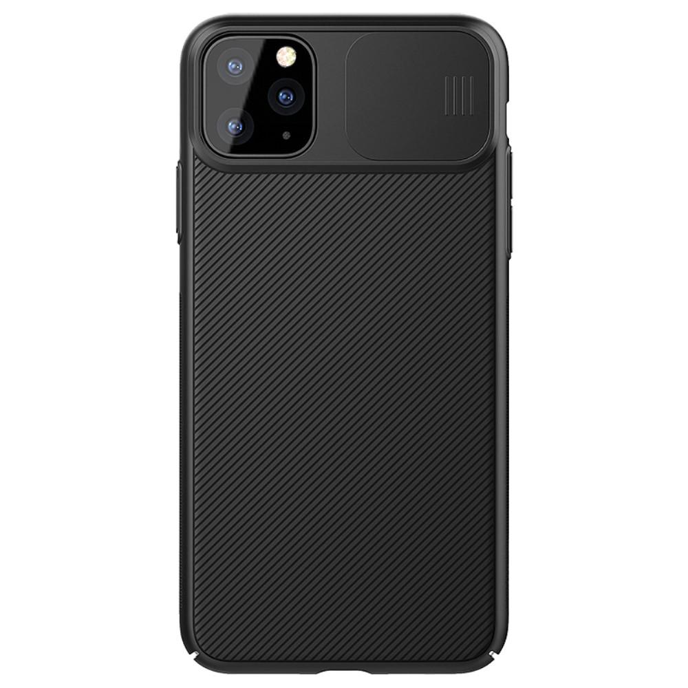 CamShield Skal iPhone 11 Pro Max svart
