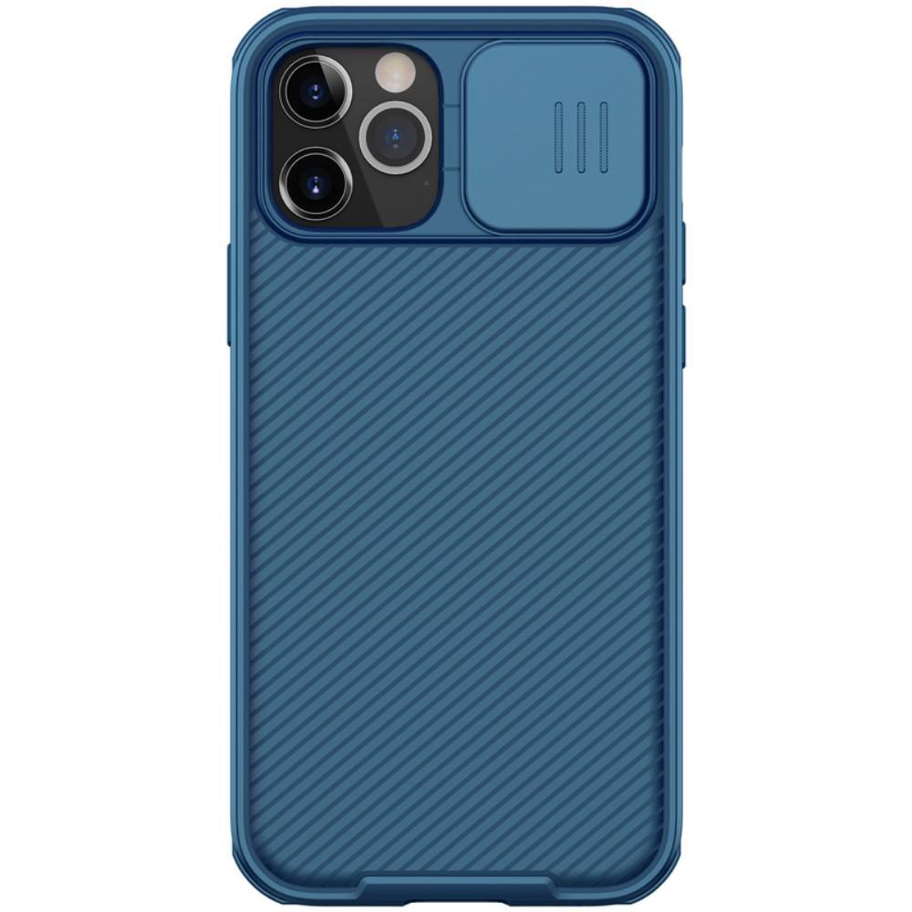 CamShield Skal iPhone 12/12 Pro blå