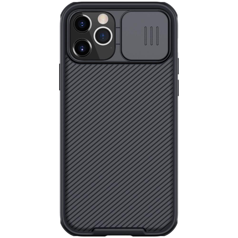 CamShield Skal iPhone 12/12 Pro svart