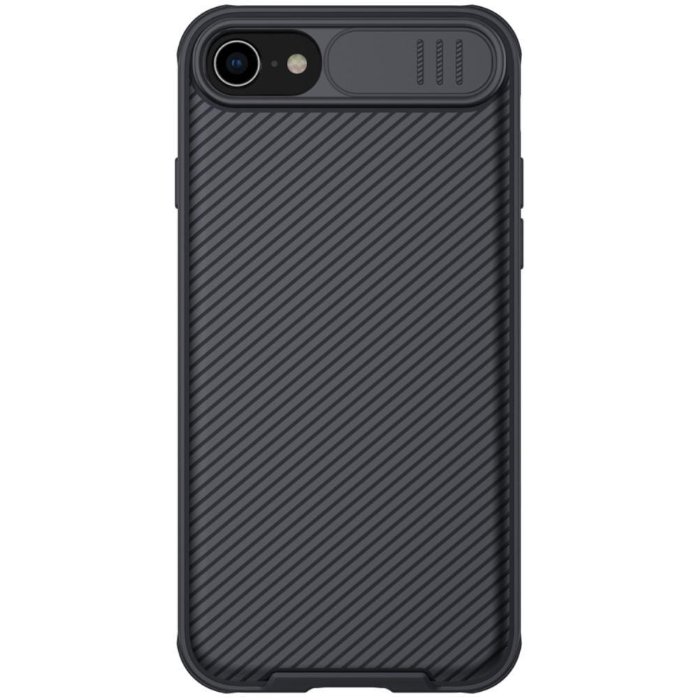 CamShield Skal iPhone 7/8/SE 2020 svart