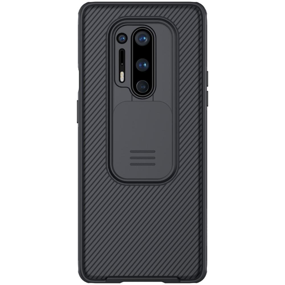 CamShield Skal OnePlus 8 Pro svart