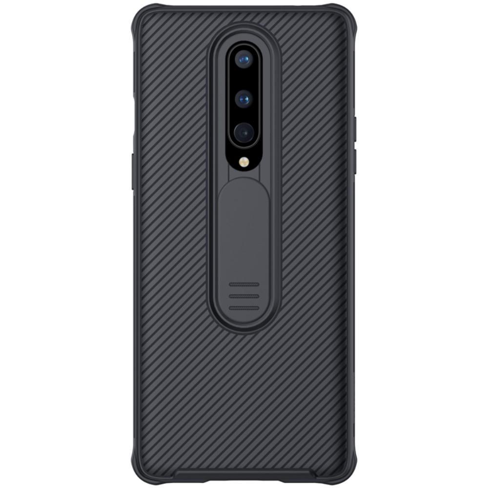 CamShield Skal OnePlus 8 svart