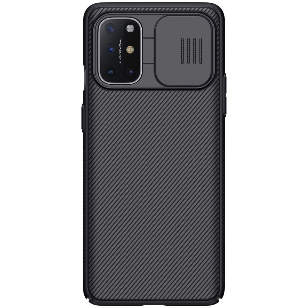 CamShield Skal OnePlus 8T svart