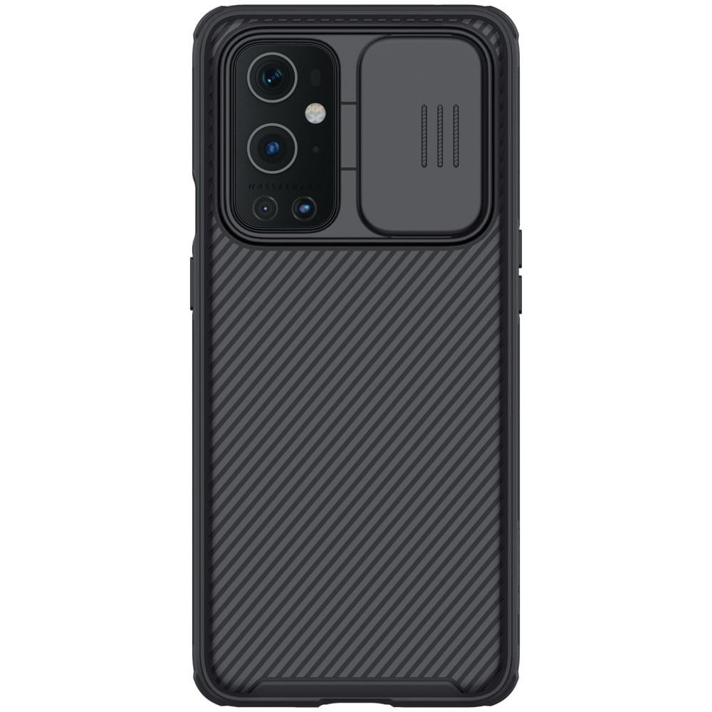 CamShield Skal OnePlus 9 Pro svart