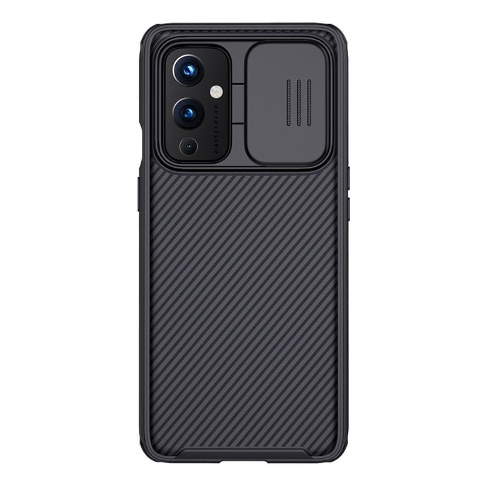 CamShield Skal OnePlus 9 svart