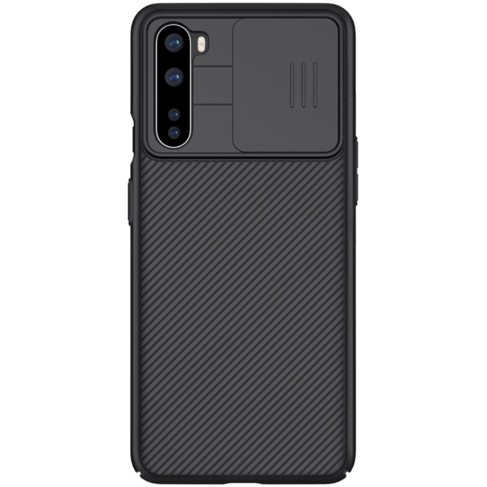CamShield Skal OnePlus Nord svart