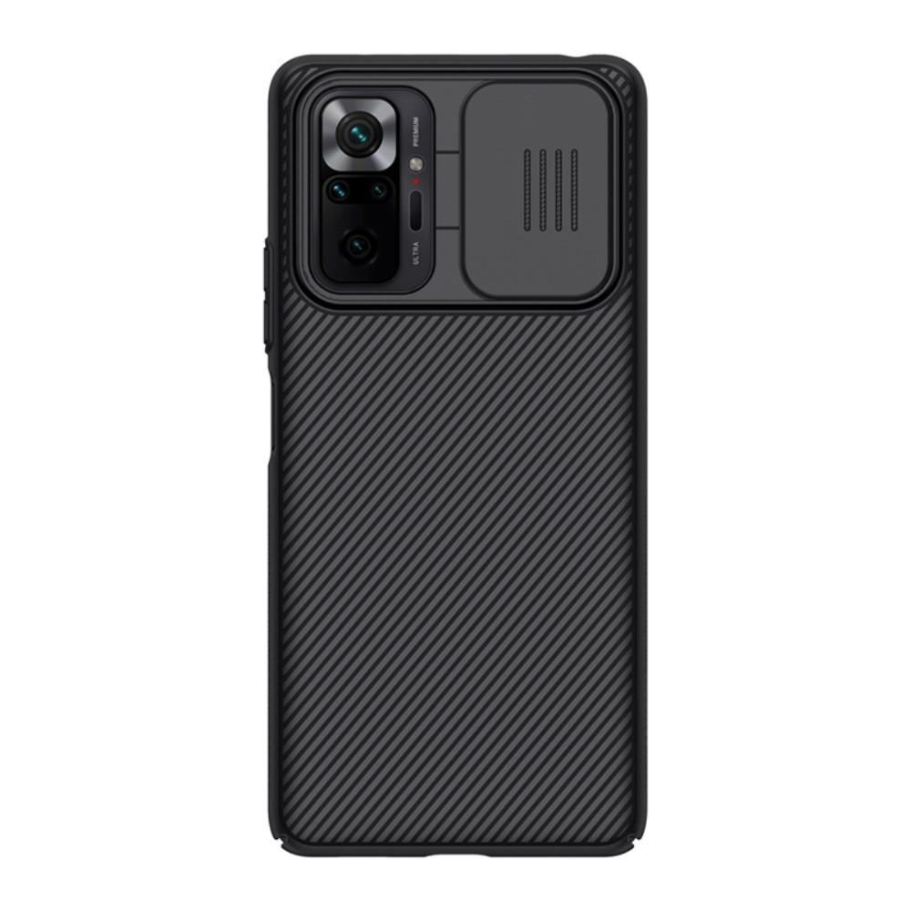 CamShield Skal Redmi Note 10 Pro svart