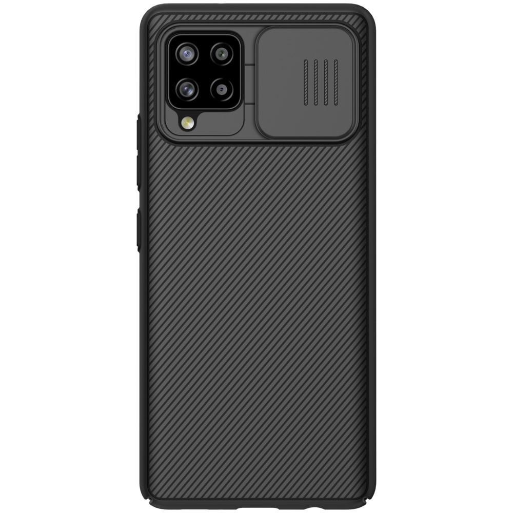 CamShield Skal Samsung Galaxy A42 5G svart