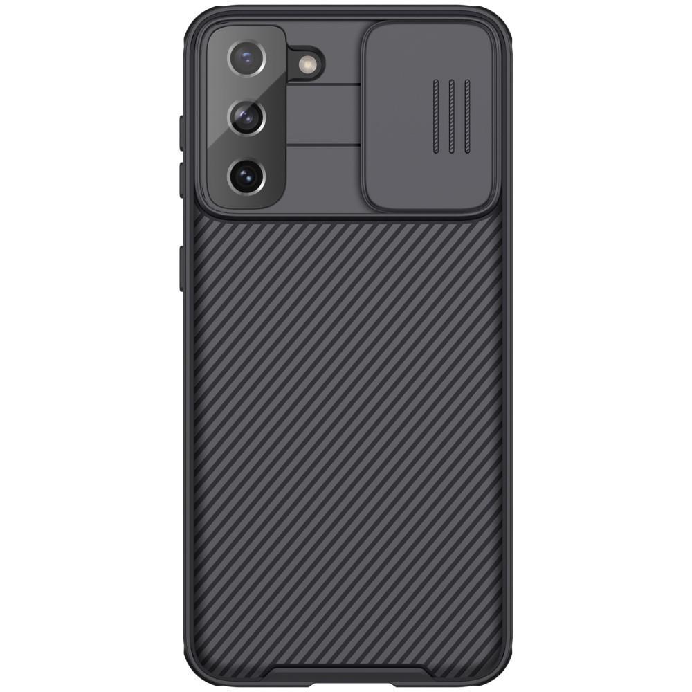 CamShield Skal Samsung Galaxy S21 Plus svart