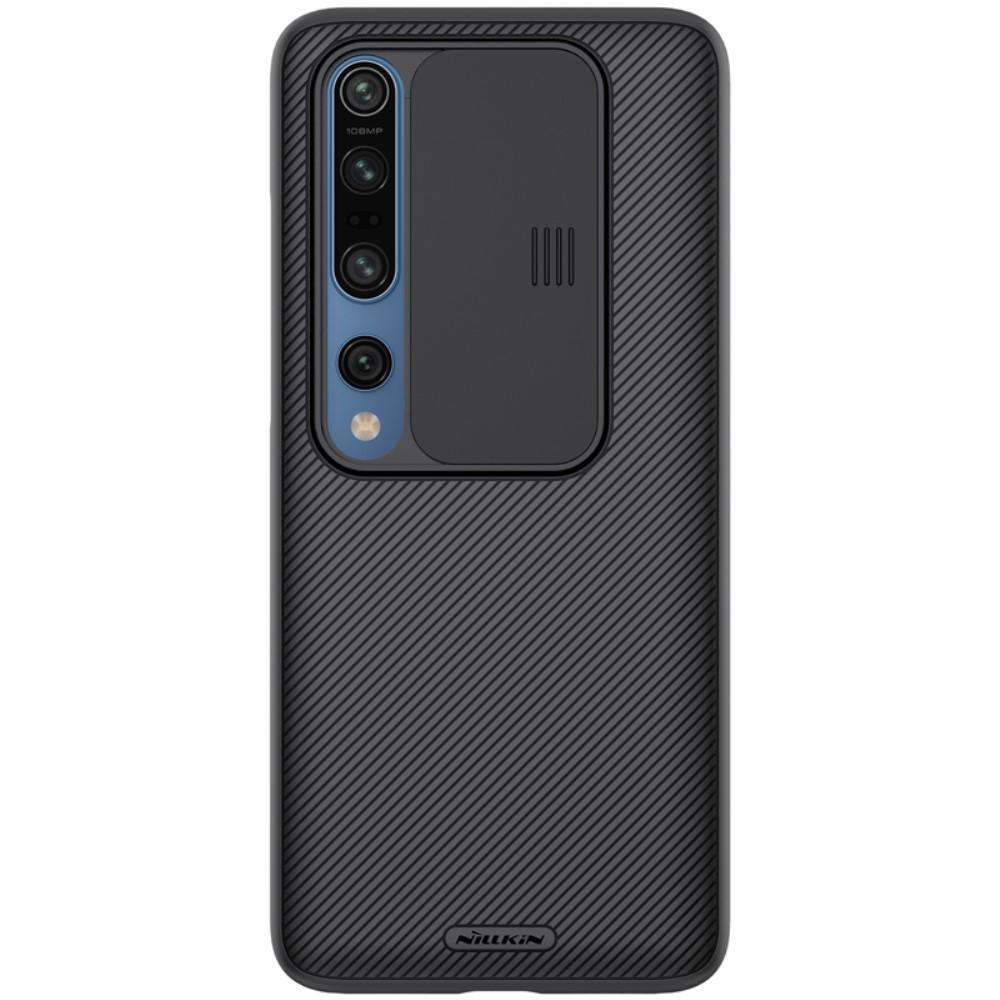 CamShield Skal Xiaomi Mi 10/10 Pro svart