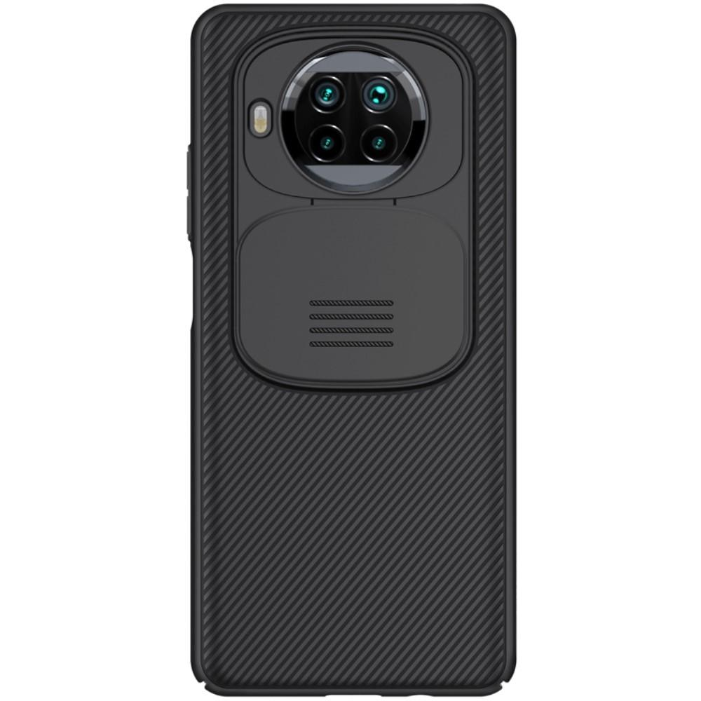 CamShield Skal Xiaomi Mi 10T Lite 5G svart