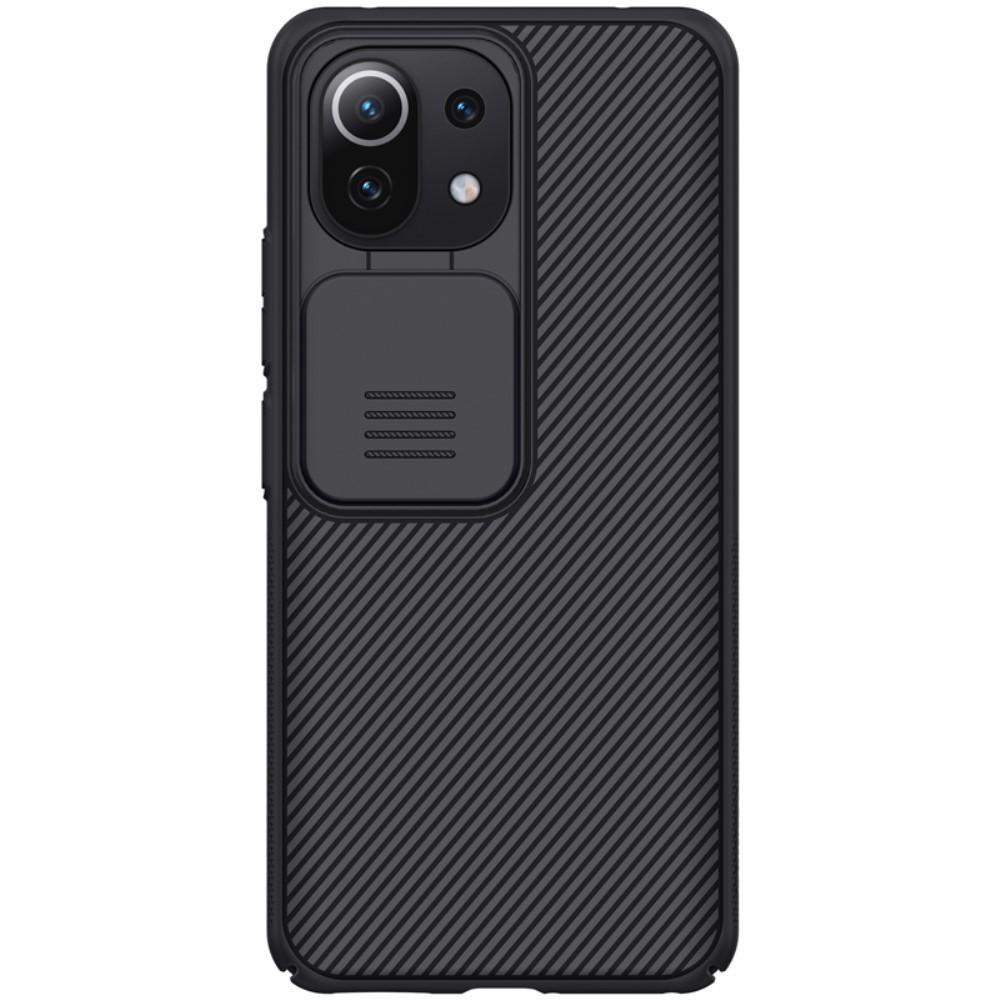 CamShield Skal Xiaomi Mi 11 Lite 5G svart