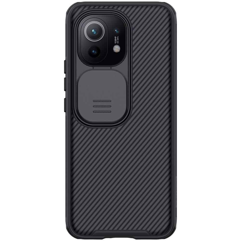 CamShield Skal Xiaomi Mi 11 svart
