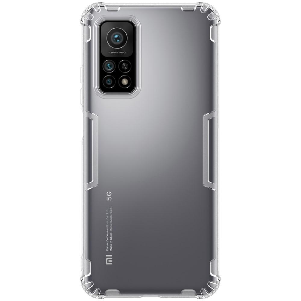 Nature TPU Case Xiaomi Mi 10T/10T Pro transparent