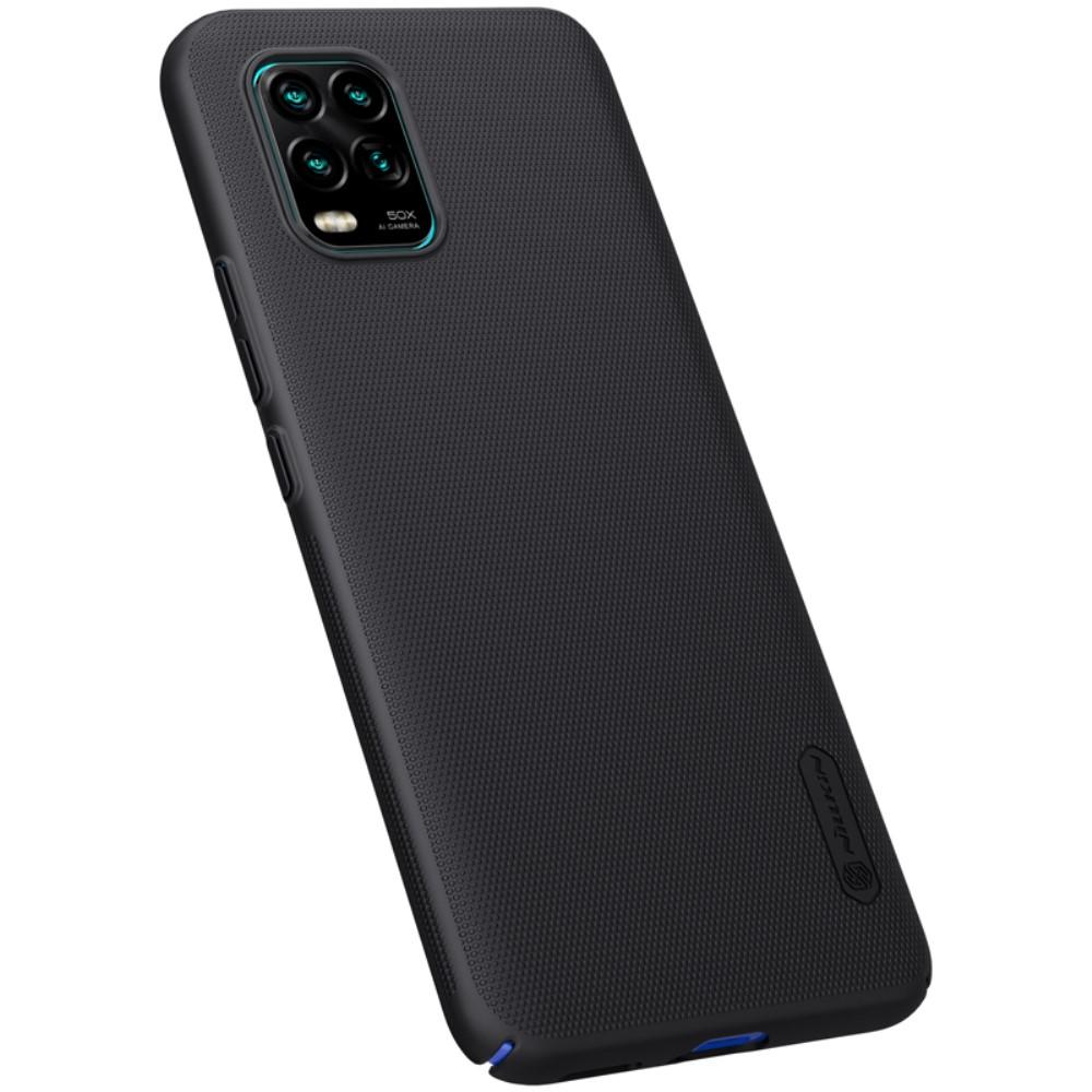 Super Frosted Shield Xiaomi Mi 10 Lite svart