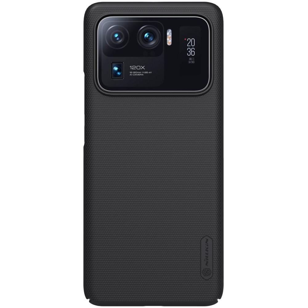 Super Frosted Shield Xiaomi Mi 11 Ultra svart