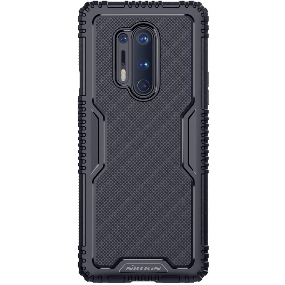 Tactics Case OnePlus 8 Pro svart
