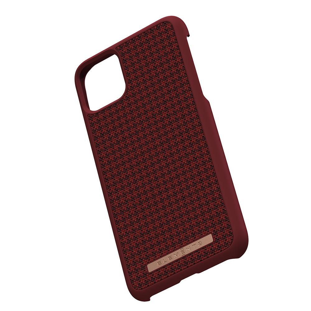 Sif Case iPhone 11 Pro Max röd