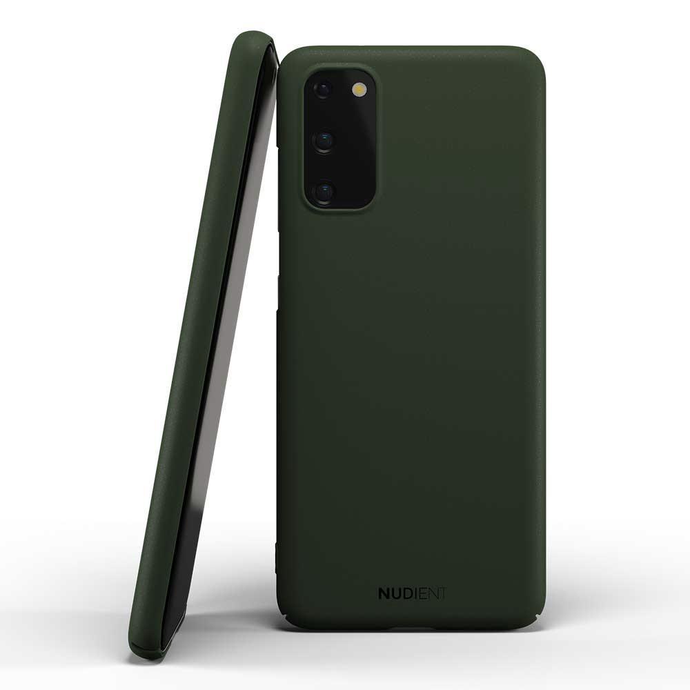 Thin Case V2 Galaxy S20 Majestic Green