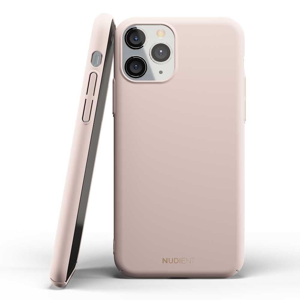 Thin Case V2 iPhone 11 Pro Candy Pink