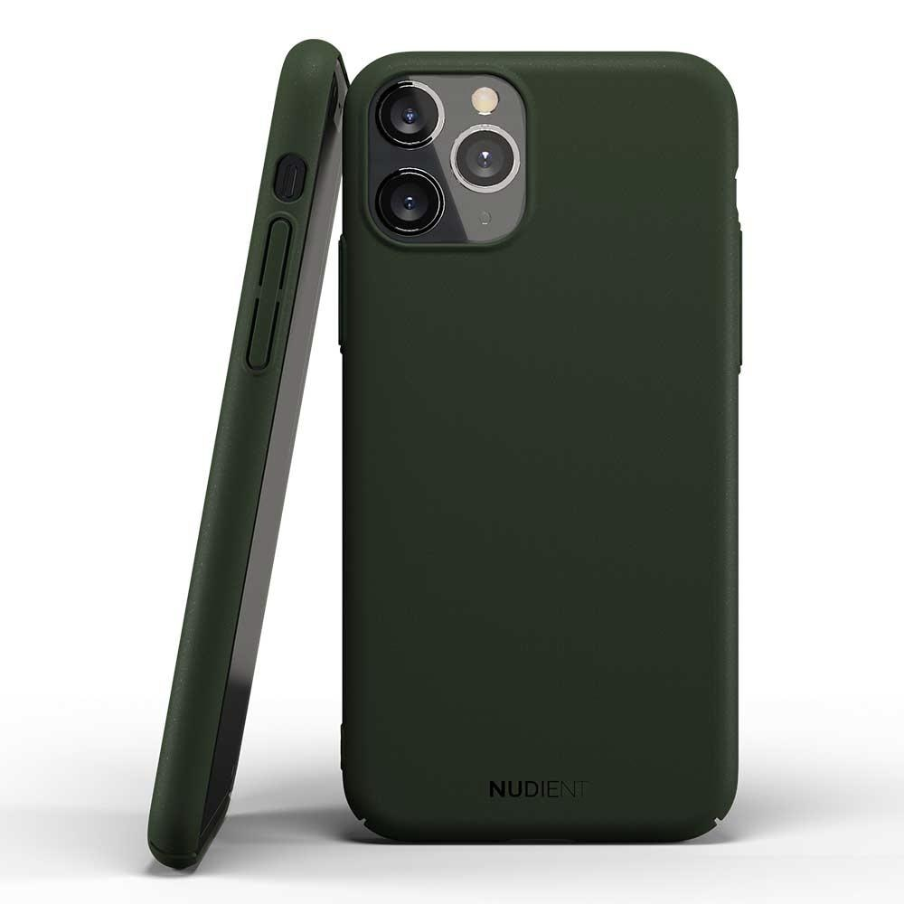 Thin Case V2 iPhone 11 Pro Max Majestic Green