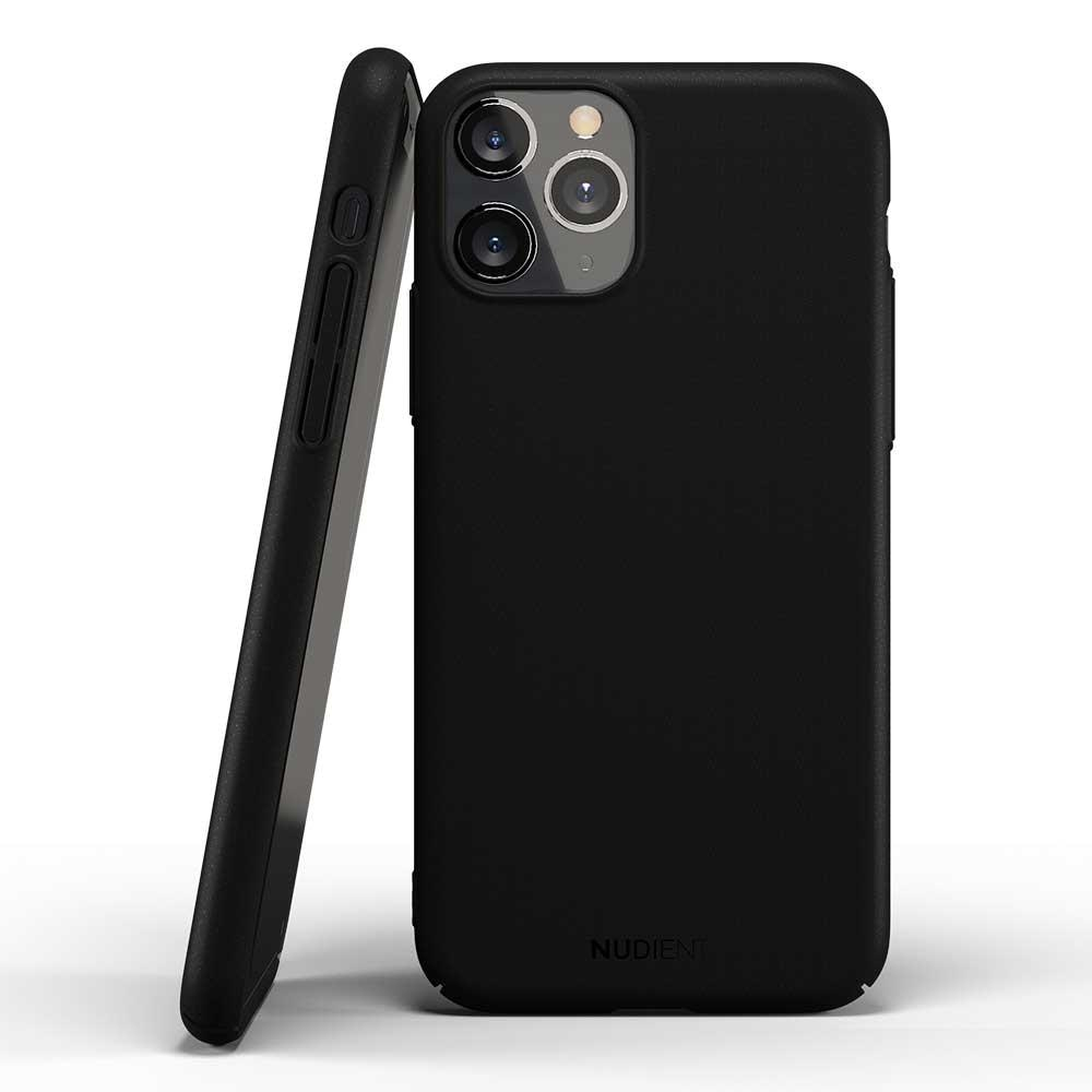 Thin Case V2 iPhone 11 Pro Stealth Black