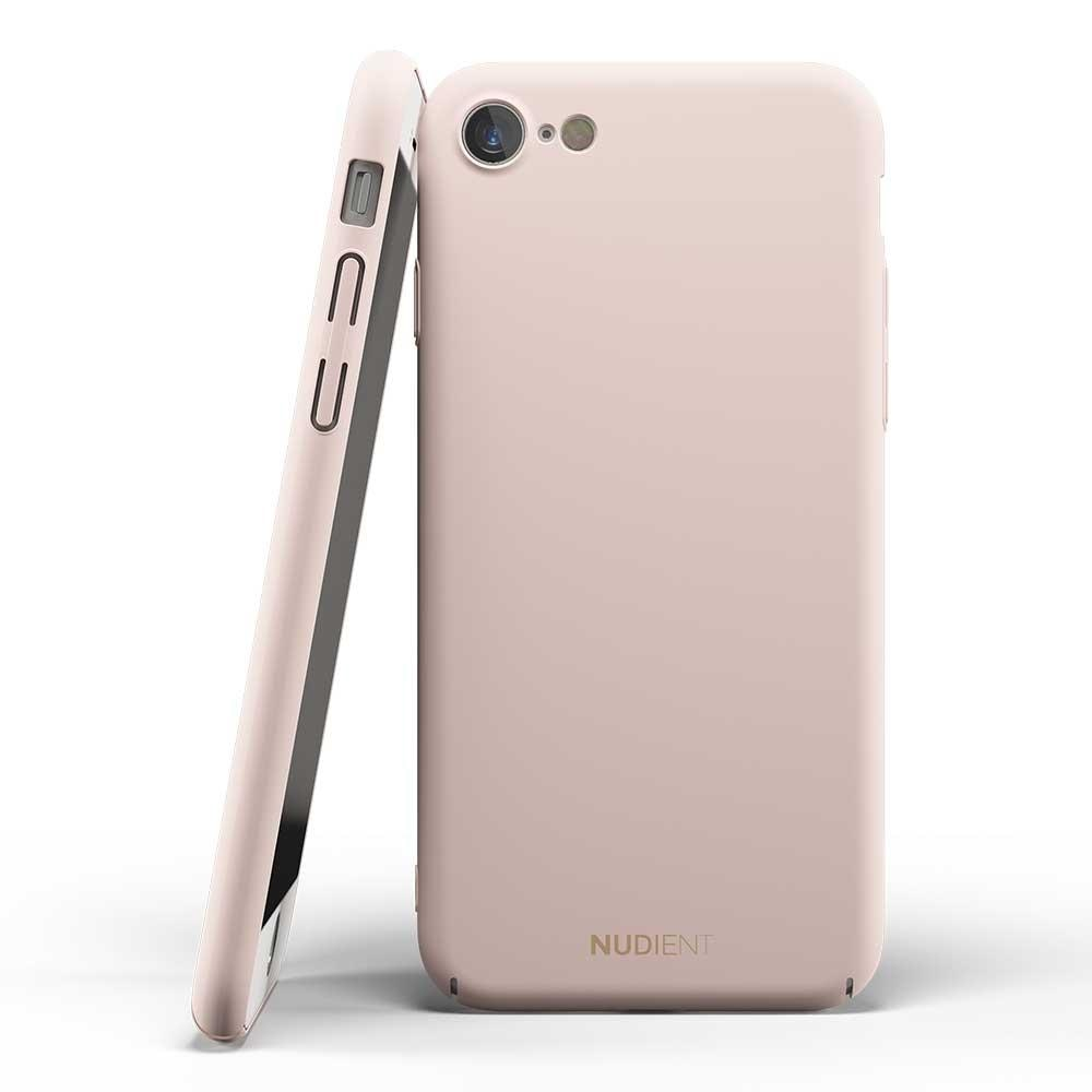 Thin Case V2 iPhone 7/8/SE 2020 Candy Pink