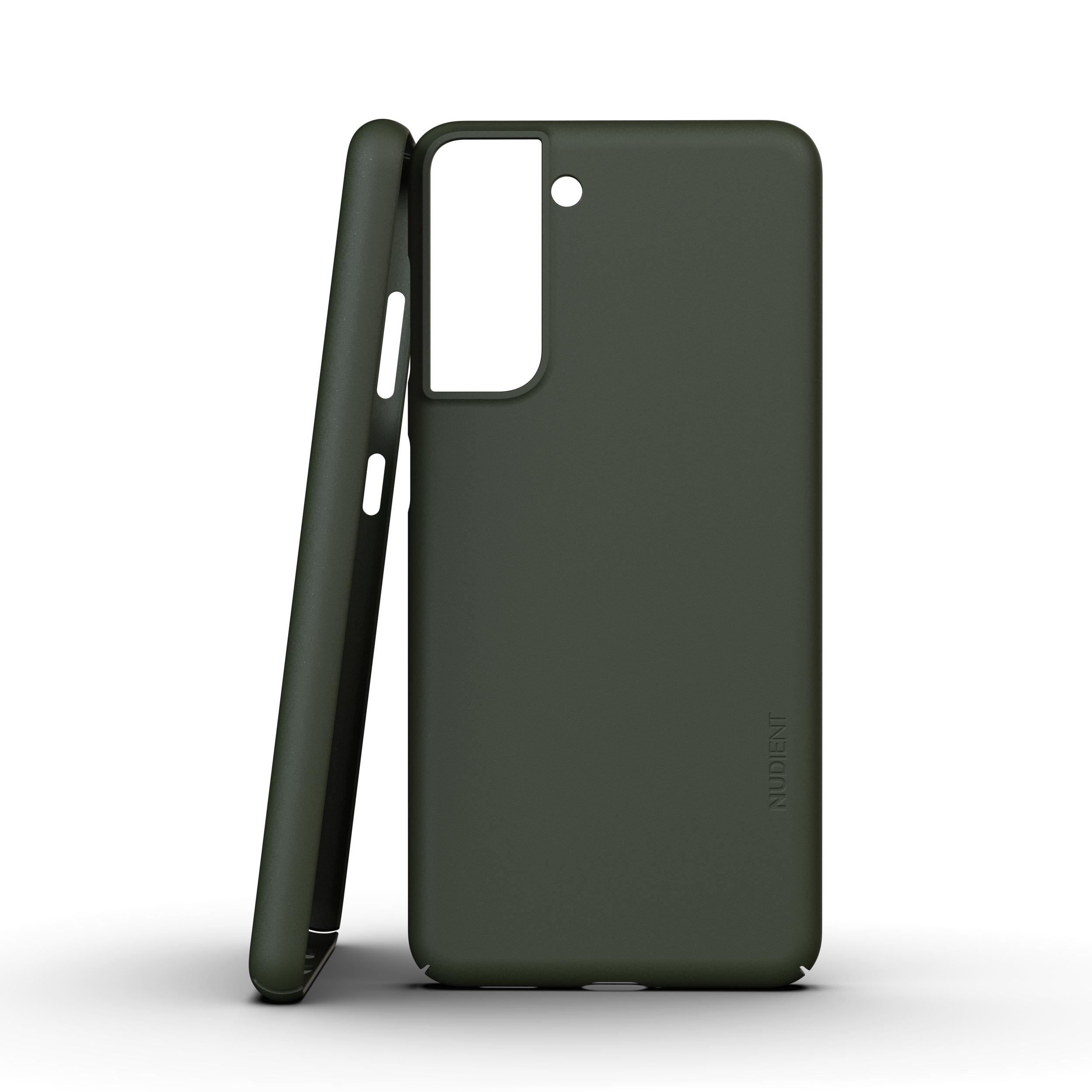 Thin Case V3 Galaxy S21 Pine Green