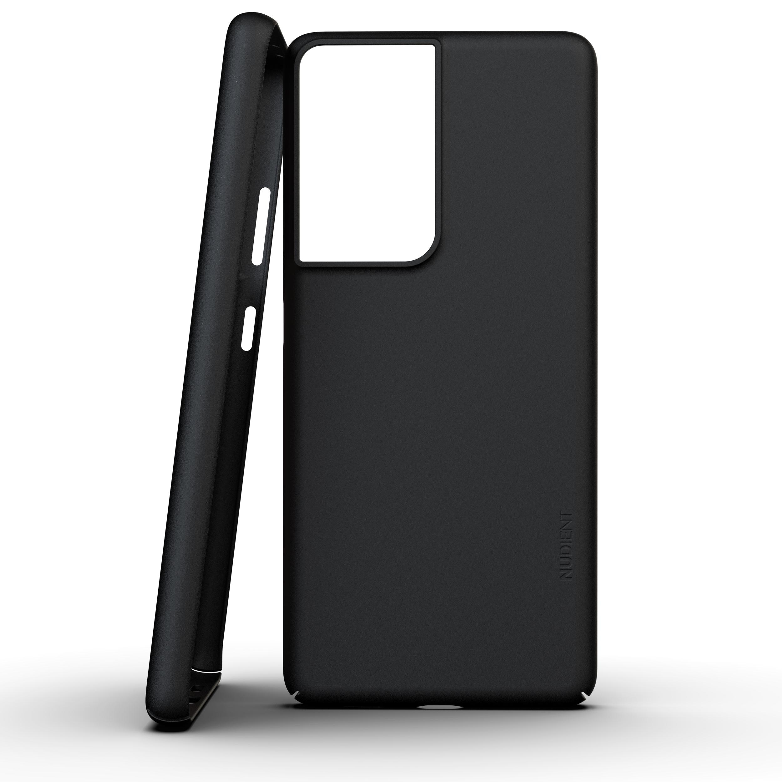 Thin Case V3 Galaxy S21 Ultra Ink Black