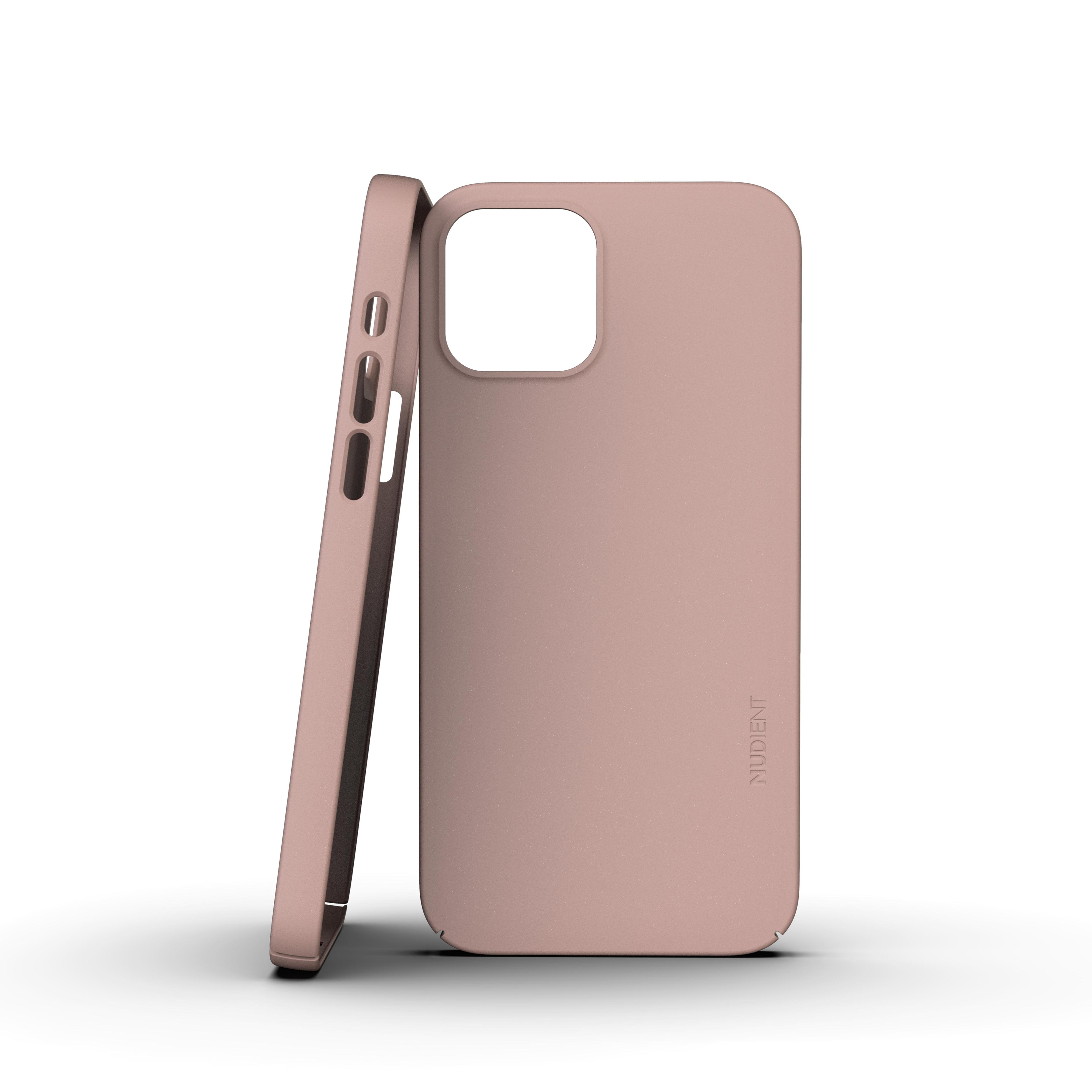 Thin Case V3 iPhone 12 Mini Dusty Pink