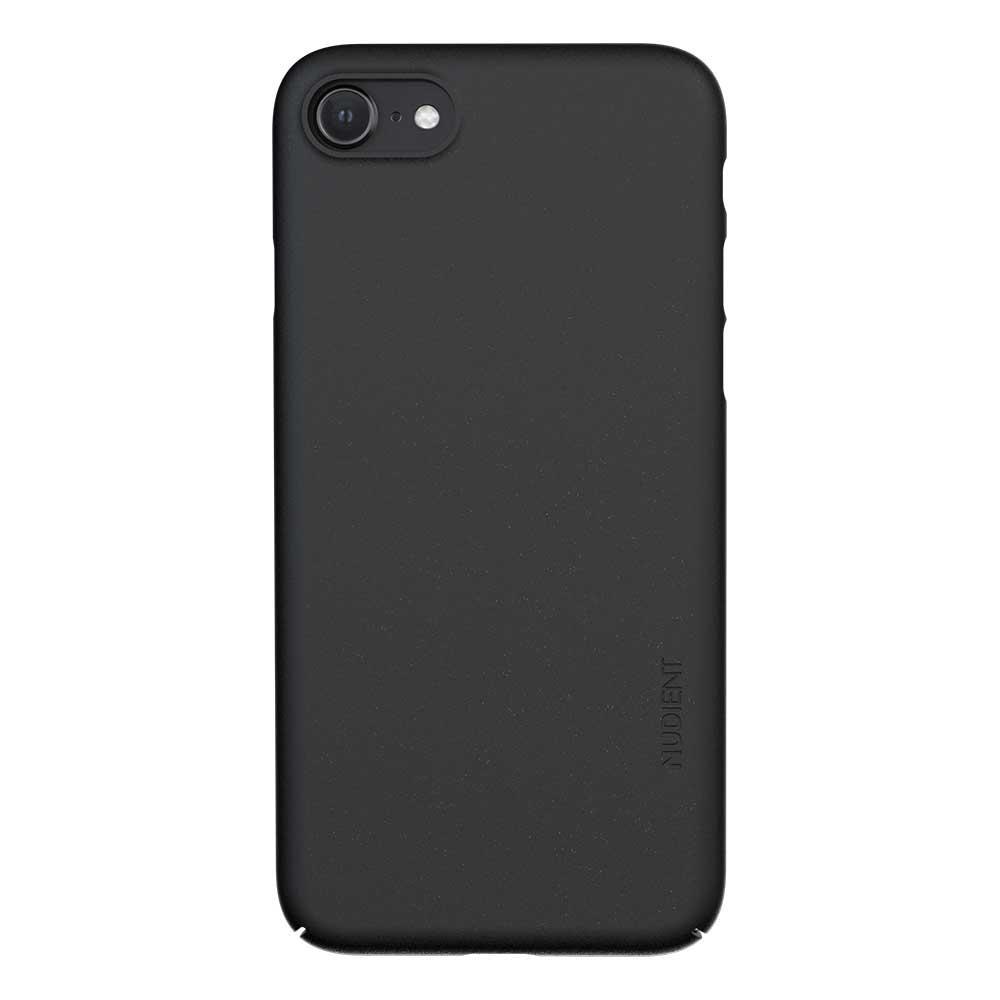 Thin Case V3 iPhone 7/8/SE 2020 Ink Black