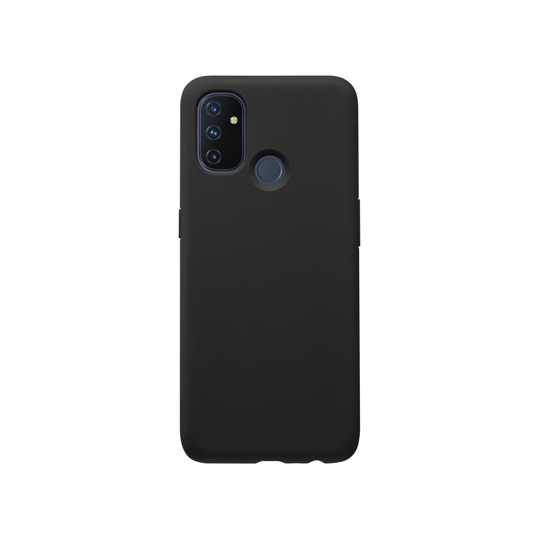 OnePlus Nord N100 Bumper Case Black
