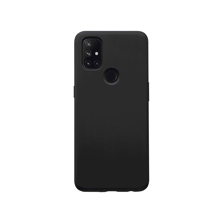 OnePlus Nord N10 5G Bumper Case Black