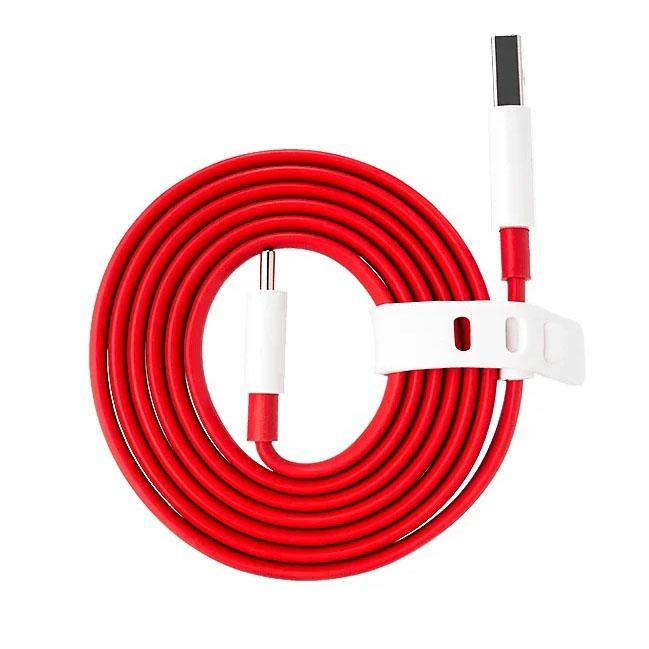 Warp Cable Type-C to Type-C 100cm