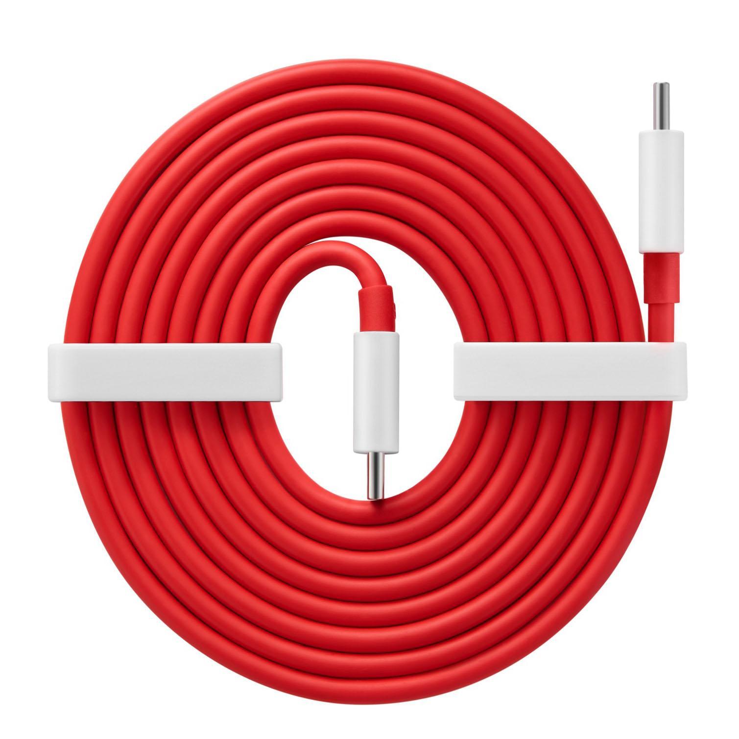 Warp Cable Type-C to Type-C 150cm
