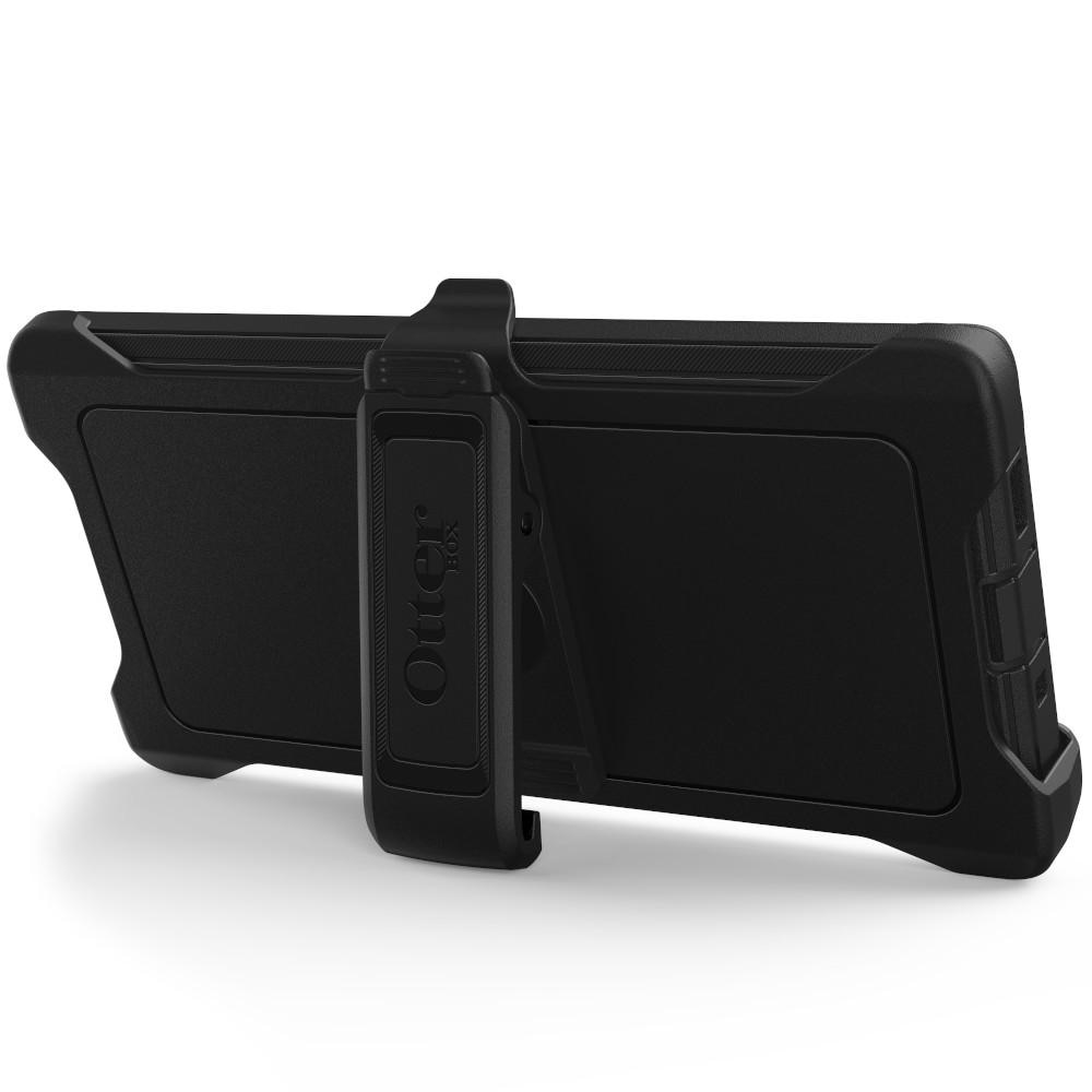 Defender Case Galaxy Note 20 Ultra Black