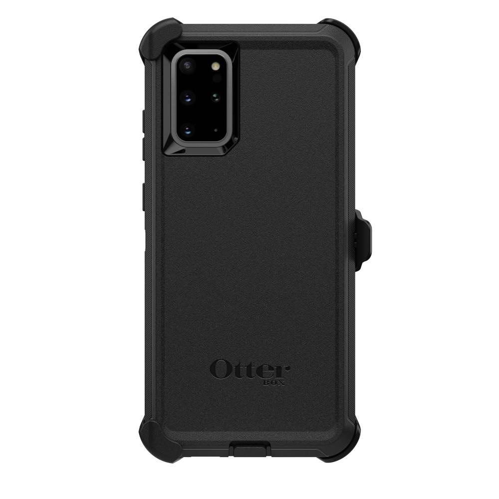 Defender Case Galaxy S20 Plus Black