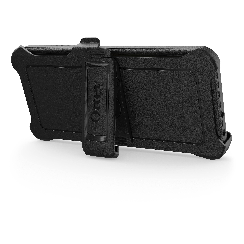 Defender Case Galaxy S21 Ultra Black