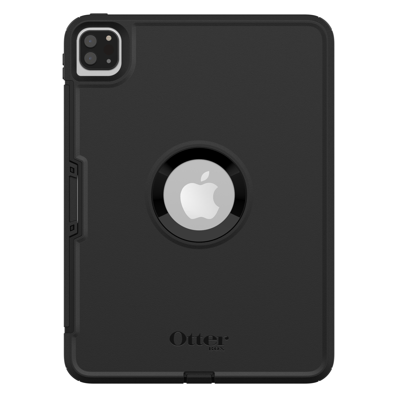 Defender Case iPad Pro 11 2018/2020 Black