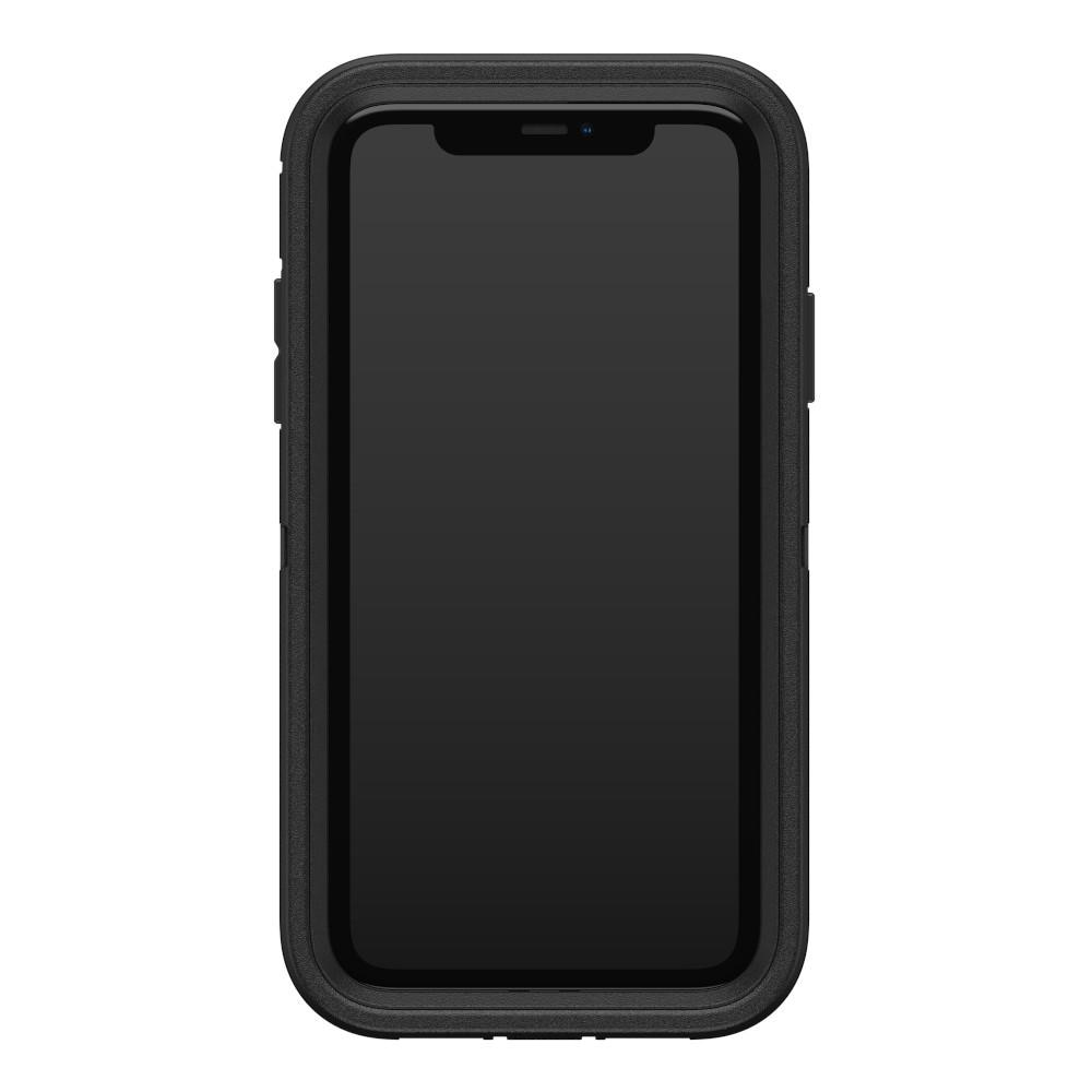 Defender Case iPhone 11 Black