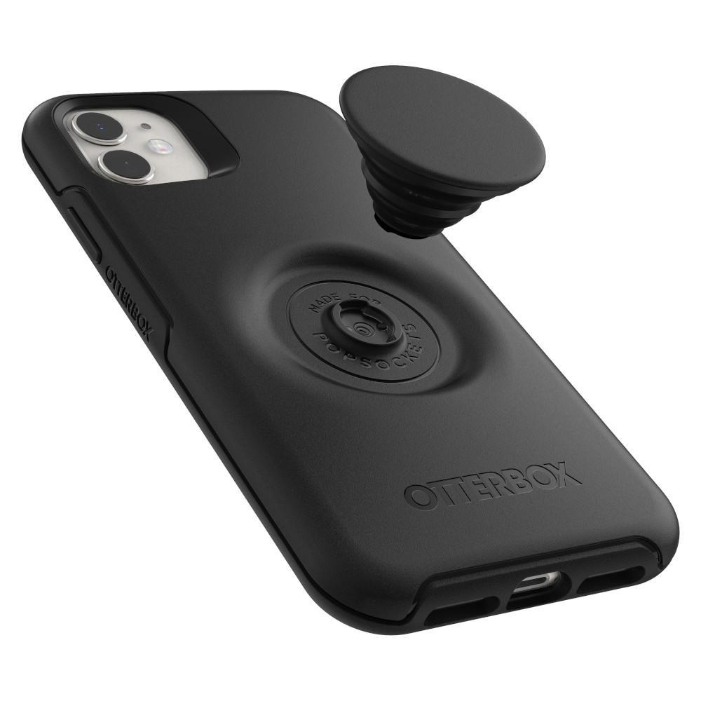 Otter+Pop Symmetry Case iPhone 11 Black
